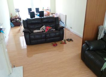 Thumbnail 3 bed town house to rent in Royal Road, Belgrave, Leicester