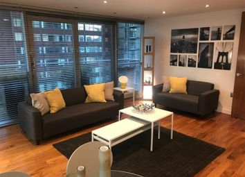 Thumbnail 2 bed flat to rent in Clowes Street, Manchester, Salford