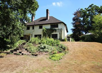 5 bed detached house for sale in Crow Hill, Crow, Ringwood BH24