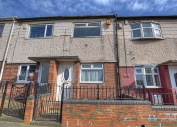 2 bed property for sale in Condercum Road, Benwell, Newcastle Upon Tyne NE4