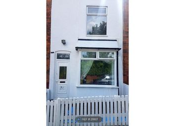 Thumbnail 2 bed terraced house to rent in Park Place, Birmingham