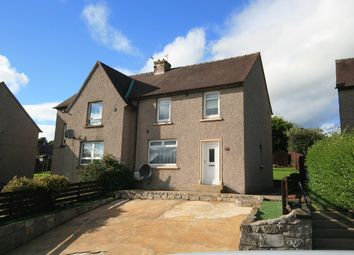 Thumbnail 3 bed semi-detached house for sale in Boghall Drive, Bathgate