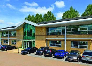 Thumbnail Office to let in The Beacons, Warrington Road, Risley, Warrington
