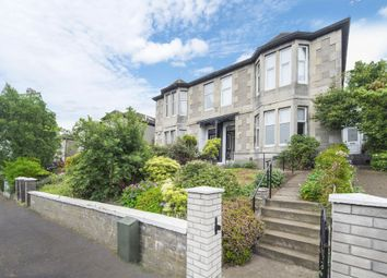 Thumbnail 1 bed property for sale in 28 Rosslyn Avenue, Rutherglen, Glasgow