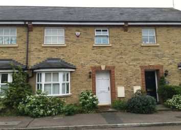 Thumbnail 3 bed terraced house for sale in Mcdougall Road, Berkhamsted