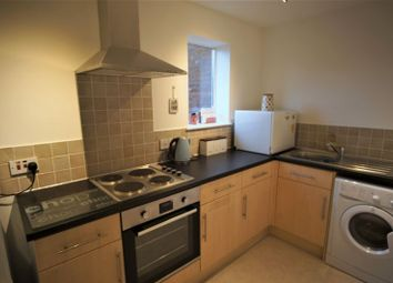 Thumbnail 1 bed flat for sale in High Street, Tredworth, Gloucester