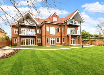 Thumbnail 2 bed flat for sale in Apartment 9, By The Green, Shoppenhangers Road, Maidenhead, Berkshire