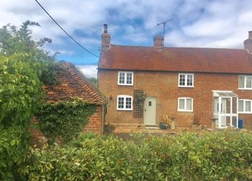 Thumbnail 2 bed semi-detached house to rent in Little Crawley, Newport Pagnell