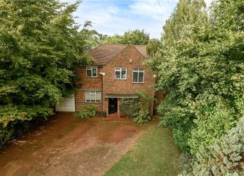Thumbnail 3 bedroom detached house for sale in Birchdale, Gerrards Cross