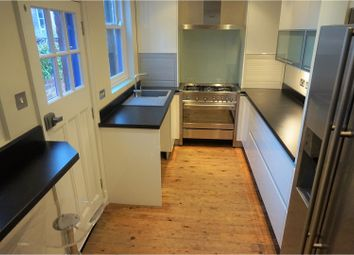 Thumbnail 2 bed terraced house to rent in Harrow Road, Leicester