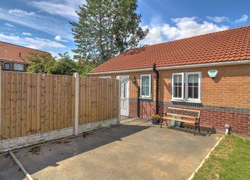Byron Close, Dinnington, Sheffield S25. 2 bed semi-detached bungalow