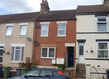 Thumbnail 1 bed flat to rent in Palk Road, Wellingborough, Northants