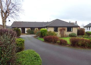 Thumbnail 5 bed detached bungalow for sale in The Grange, Rotchell Gardens, Dumfries