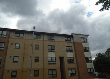 Thumbnail 3 bed flat to rent in Kings Park Road, Glasgow