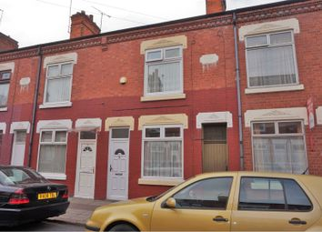 Thumbnail 4 bed terraced house for sale in Coral Street, Belgrave, Leicester