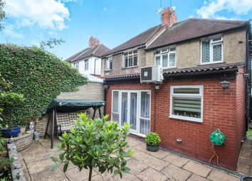 Thumbnail 3 bed semi-detached house for sale in Farley Hill, Luton, Bedfordshire, England