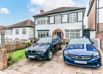 Downsview Road, London SE19. 4 bed detached house for sale
