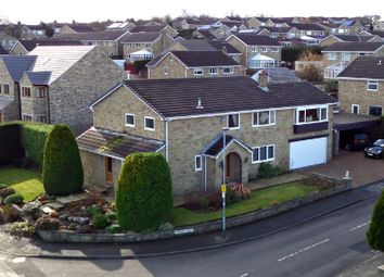 Thumbnail 5 bed detached house for sale in Mayberry Drive, Silkstone, Barnsley