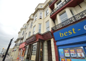 Thumbnail 2 bed flat to rent in Eversfield Place, St Leonards On Sea