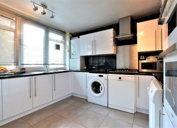 Thumbnail 4 bed maisonette for sale in Stockwell Park Road, Stockwell