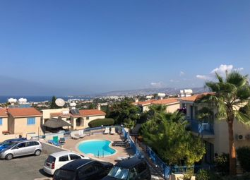 Thumbnail 3 bed town house for sale in Chloraka, Chlorakas, Paphos, Cyprus