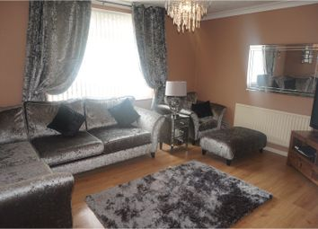 Thumbnail 3 bedroom terraced house for sale in Tedworth Road, Hull