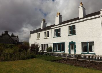Thumbnail 2 bed flat for sale in Lighthouse Building, Portree