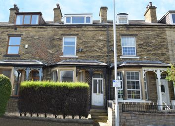 Thumbnail 5 bed terraced house to rent in Manor Lane, Shipley
