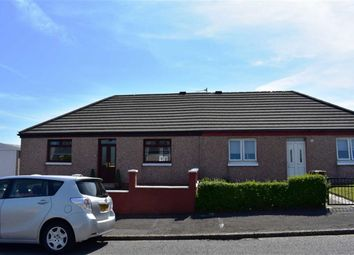 Thumbnail 2 bed semi-detached house for sale in 1, Gray Street, Greenock, Renfrewshire