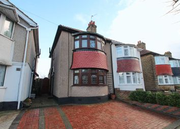 Thumbnail 2 bed semi-detached house to rent in Lyme Road, Welling