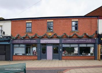 Thumbnail Retail premises to let in 40-44, Church Street, Eccles, Manchester