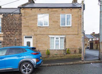 Thumbnail Terraced house for sale in Durham Road, Blackhill, Consett