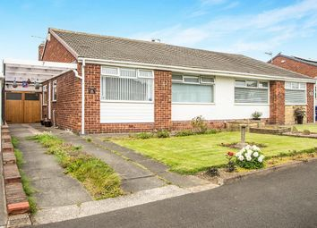 Thumbnail 2 bed bungalow for sale in Cottersdale Gardens, Chapel House, Newcastle Upon Tyne
