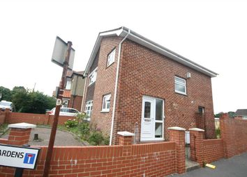 Thumbnail 4 bed detached house to rent in Ashwood Gardens, Southampton