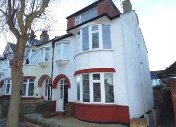 Thumbnail 6 bed end terrace house for sale in Marguerite Drive, Leigh On Sea