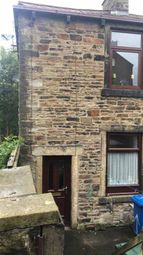 Thumbnail 2 bed terraced house for sale in Gaghills Terrace, Rossendale, Lancashire