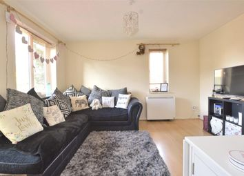 Thumbnail 1 bed end terrace house to rent in Carlton Tye, Horley, Surrey