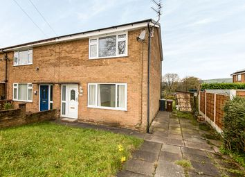 Thumbnail 2 bed property to rent in Mersey Bank Road, Hadfield, Glossop