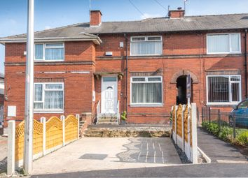 Thumbnail 2 bed terraced house for sale in Wragg Road, Sheffield, South Yorkshire