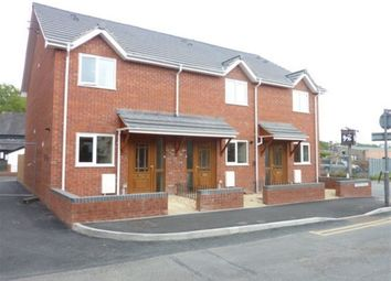 Thumbnail 2 bed property to rent in Pinsley Road, Leominster