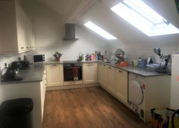 Thumbnail 6 bed flat to rent in Brook Road, Fallowfield, Manchester