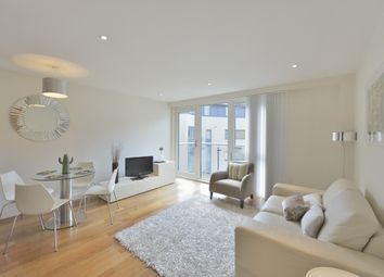 Thumbnail 2 bedroom flat to rent in Clerkenwell Road, London
