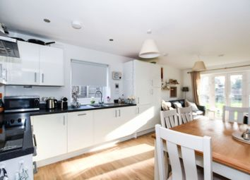 Thumbnail 2 bed flat for sale in 97 Stafford Avenue, Ardleigh Green