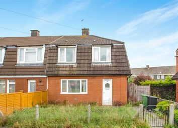 Thumbnail 3 bedroom terraced house for sale in Filton Avenue, Filton, Bristol