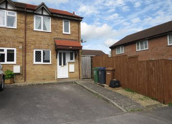 Thumbnail 2 bed property to rent in Hayward Close, Pewsham, Chippenham
