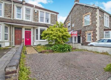 3 bed semi-detached house for sale in Russell Road, Fishponds, Bristol BS16