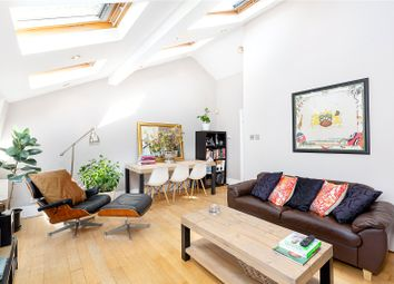 Uxbridge Road, London W12. 2 bed flat
