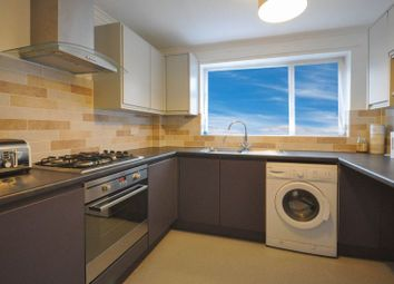 Thumbnail 2 bed flat for sale in Goddard Way, Saffron Walden