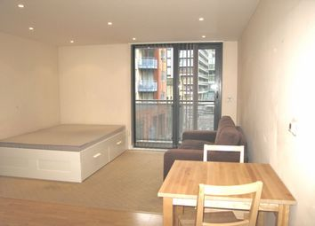 Thumbnail Studio to rent in Manilla Street, London
