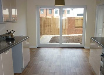 Thumbnail 4 bedroom property to rent in Millennium Walk, Gwent, Newport